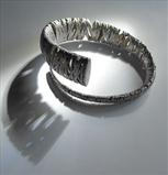 Shatter by Marianne Forrest, Jewellery, Silver